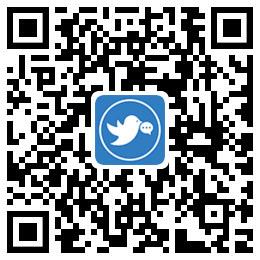 扫描二维码下载莫邻手机在线客服系统app